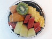 Cut Fruit Bowl