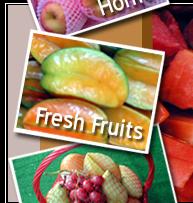Singapore Wholesale Fruits Market Online Delivery
